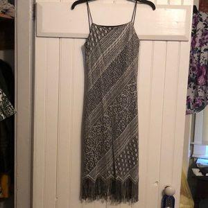 Flapper style dress 2